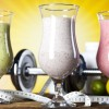 Best Ingredients for a Muscle Building Protein Shake